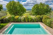 Close to Gordes - Lovely village house with pool - photo5