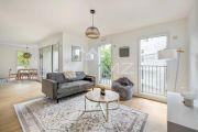 Lyon 1er - 2-room apartment garden level - photo2
