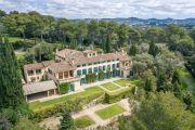 Mougins - Unique palais toscan - photo1