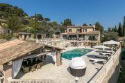 Mougins - Pleasant provencal villa - photo8