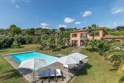Mougins - Magnificent Neo-Provencal villa - photo1
