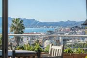 Cannes - Californie - Rare villa sur le toit - photo2