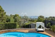 Cannes - Super Cannes - Contemporary villa - Sea and moutains views - photo14