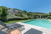 Ramatuelle - Belle villa contemporaine - photo2