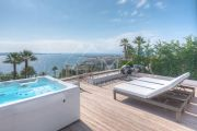 Cannes - Californie - Penthouse d'exception - photo4