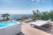 Cannes - Californie - Exceptional penthouse - photo4