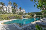 Nice - Cimiez - Magnifique appartement Bourgeois entièrement rénové - photo8