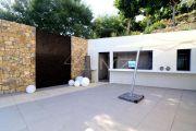 Proche Cannes - Mandelieu Les Termes - Villa contemporaine neuve - photo8