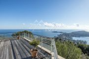 VILLEFRANCHE SUR MER - VILLA CONTEMPORAINE - photo2