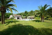 Mougins - Villa provençale - photo7