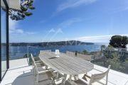 Villefranche - sur - Mer - Belle villa contemporaine avec vue mer - photo7