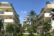 Cannes - Palm Beach - Résidence neuve - photo2