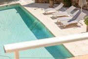 Théoule-sur-Mer - Near Cannes - 4 rooms apartment - photo10