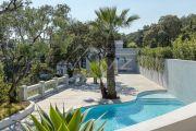 Proche Cannes - Villa pieds dans l'eau - photo7