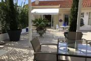 Cannes - Bas Croix des Gardes - Villa de toit - photo9