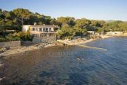Close to Saint-Tropez - Waterfront property - photo2