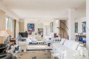 Cannes - Super Cannes - Villa avec vue mer panoramique - photo5