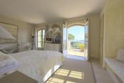 Saint-Tropez - Provençal property with sea view - photo7