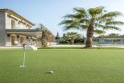 Villa rénovée dans un double domaine sécurisé - photo14