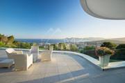 Cannes - Californie - Villa prestigieuse entièrement rénovée - photo21