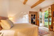 Ramatuelle - Charmante villa Provençale en pierre - photo9