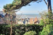 Trouville sur mer - Appartement de charme avec vue mer et jardin - photo7