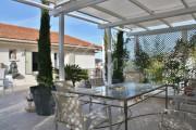 Cannes - Bas Croix des Gardes - Villa de toit - photo1