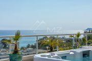 Cannes - Croix des Gardes - Appartement avec vue mer panoramique - photo1