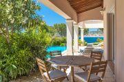 Villa contemporaine vue mer - photo7