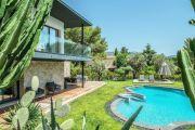 Сен-Жан Кап Ферра - Великолепная вилла с бассейном - photo1