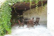 Между ущельями Ардеш и Сез: очаровательный дом в центре деревни - photo9