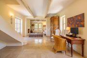 Люберон - Великолепный дом в стиле провансаль с большим бассейном - photo8