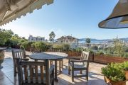 Cannes - Californie - Rare villa sur le toit - photo1