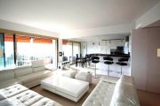 Cannes - Oxford - Beautiful apartment with panoramic sea view - photo3