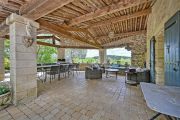 Uzès - a wonderful feeling of space and a high degree of privacy. - photo3