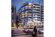 Cannes - Croisette - New residence - photo3
