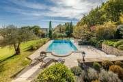 Luberon - Belle maison de vacances avec vue dégagée - photo3