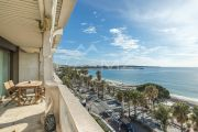 Cannes - Croisette - Appartement 2 chambres - photo3