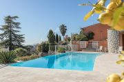 Close to Saint-Paul de Vence - Walking distance to the village and panoramic sea view - photo3