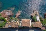 Théoule-sur-Mer - Propriété pieds dans l'eau - photo5