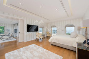 Super Cannes - Florentine style new property - photo21