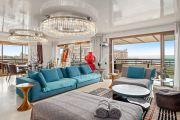 Exclusive Property Rooftop villa  - Cannes Croisette - Sole agent - photo9