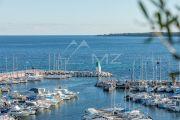 Канны Палм Бич - Уникальный пентхаус с панорамным видом на море - photo2