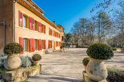 Экс-ан-Прованс - Аутентичная Бастида 18 века - photo1