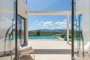 Cannes backcountry - Contemporary villa with breathtaking views - photo2