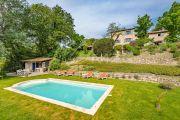 Luberon - Stone property with open view - photo4