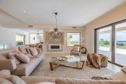 Sainte-Maxime - Villa moderne avec vue mer - photo4