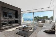 Cannes - Super Cannes - Vue mer panoramique - photo4