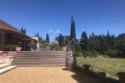 Saint-Rémy de Provence - Villa with pool and views - photo9