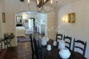 Gordes - charming house with view over the village - photo8